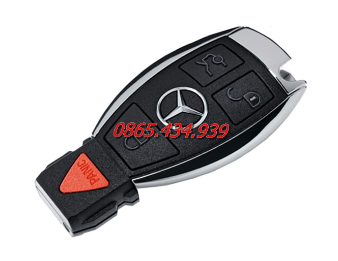 Chìa khóa Mercedes GL450 2006