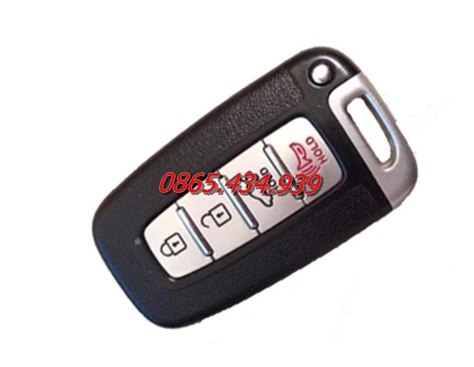 Chìa khóa Smartkey KIA Forte