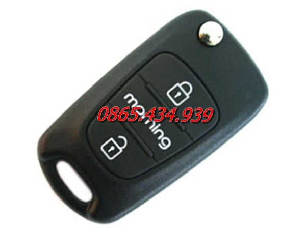 Chìa khóa remote KIA Picanto