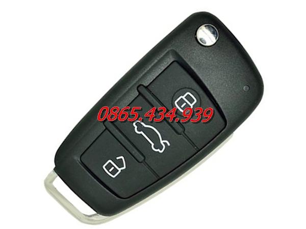 Chìa khóa Audi Q3