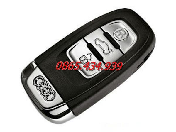 Chìa khóa Smartkey Audi A5