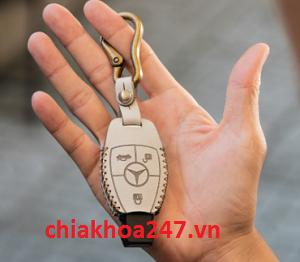 bao da, vỏ silicon chìa khóa ô tô